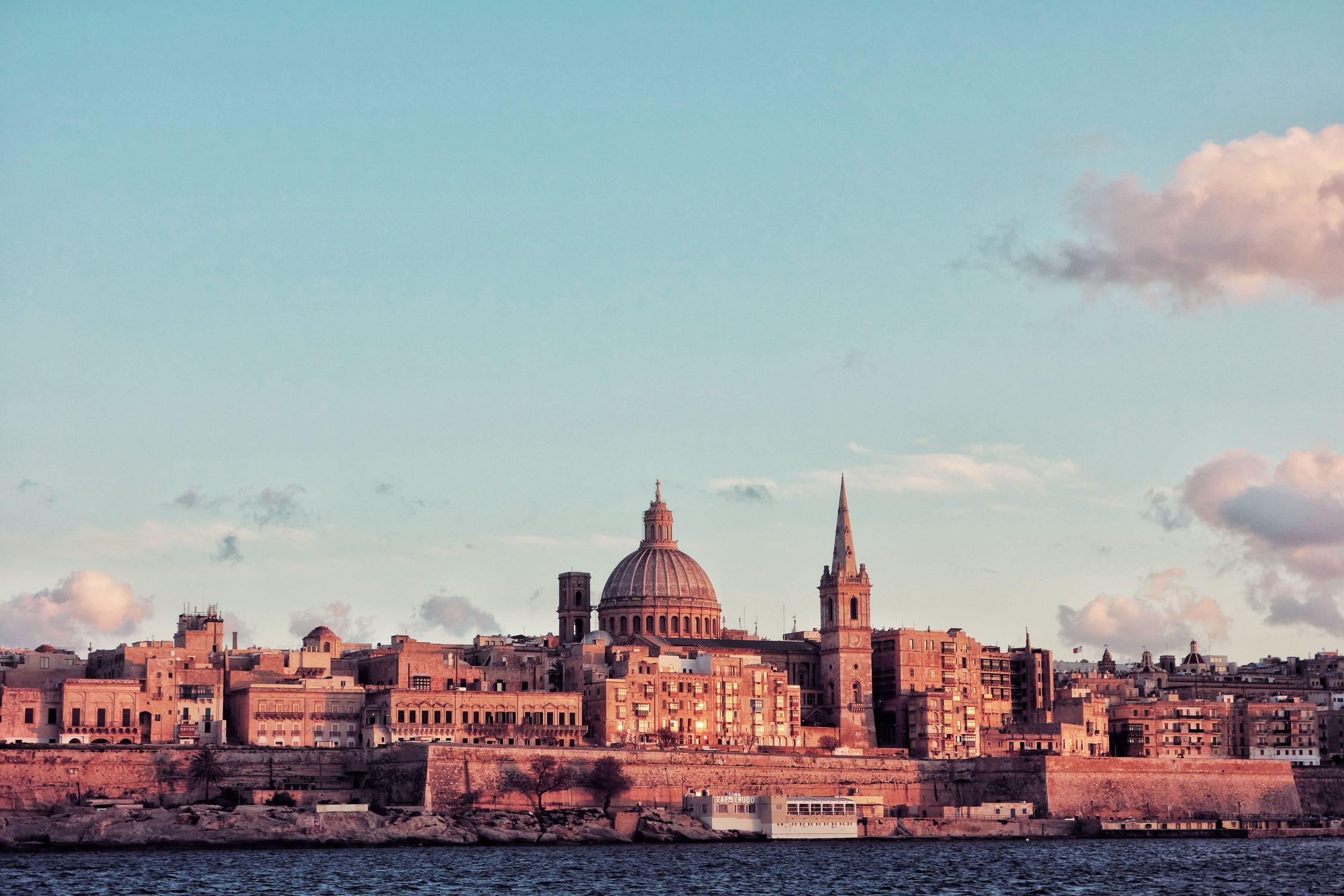 ПМЖ на Мальте через инвестиции в недвижимость